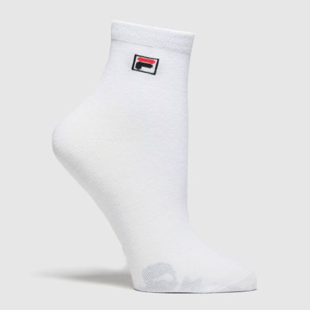 Fila Quarter Socks 3 Pktitle=