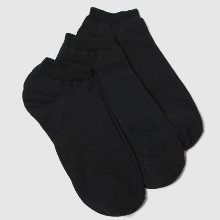 schuh Trainer Socks 3pktitle=