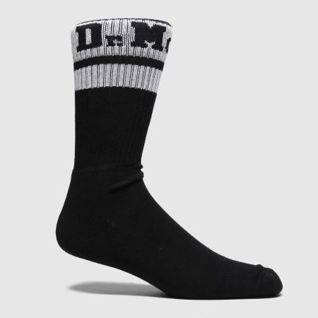 DrMartens Athletic Logo Sock 1 Packtitle=