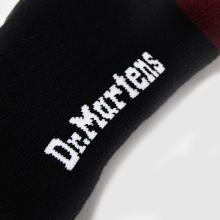 Dr Martens Docs Sock 1pk 1
