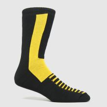 Dr Martens Double Doc Sock 1 Pack,1 of 4