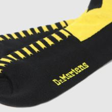 Dr Martens Double Doc Sock 1 Pack,3 of 4