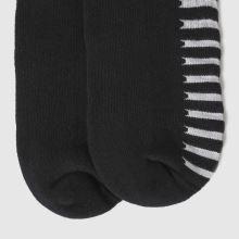Dr Martens Double Doc Sock 1pk 1
