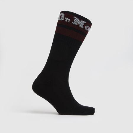 Dr Martens Athletic Logo Sock 1 Packtitle=