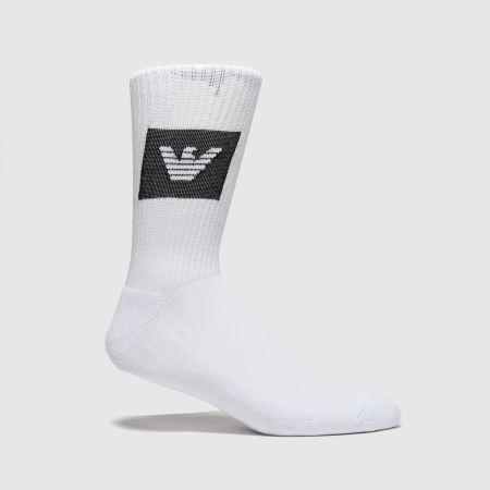 EMPORIOARMANI Short Socks 1pktitle=