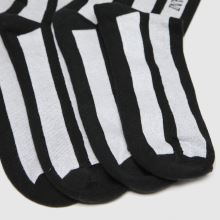 EMPORIO ARMANI Short Socks 1pk 1
