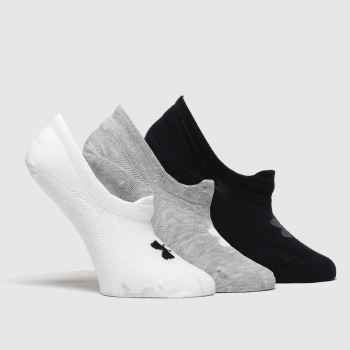 Under Armour Multi Ultra Lo Sock Socks
