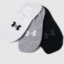 Under Armour Ultra Lo Sock 1