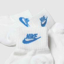 Nike Essential Ankle 3pk 1