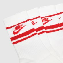 Nike essential stripe 3pk 1