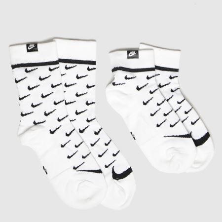 Nike Snkr Sox 2pktitle=