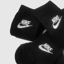 Nike Essential Socks 3pk 1