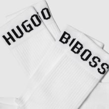 BOSS Rs Sport Socks 1