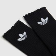 adidas Ruffle Crew Sock 1