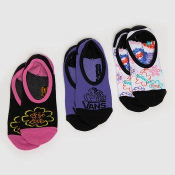 Vans Multi Cultivare Care Canoodle Socks