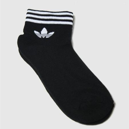 adidas Trefoil Ankle Socktitle=