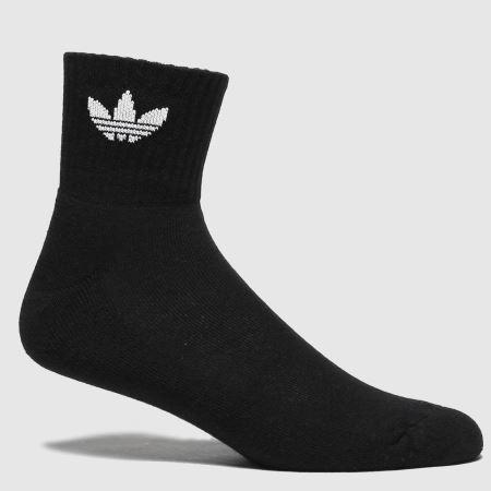 adidas Mid Ankle Sock 3pktitle=