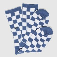 Vans checkerboard ii crew 1