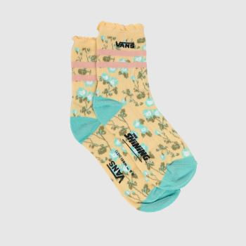 Vans Multi Horror Shining 1pk Socks