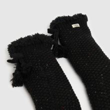 UGG Nessie Fleece Lined Socks,3 of 4