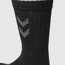 hummel Basic Sock 3pk 1