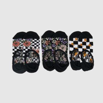 Vans Multi Garden Variety Canoodles Socks