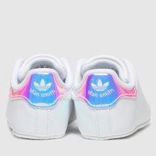 Adidas Stan Smith Crib 1