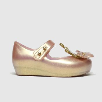 Melissa Pale Pink Melissa Ultragirl Princess Girls Toddler