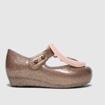 Melissa Bronze Ultragirl Moon Girls Toddler