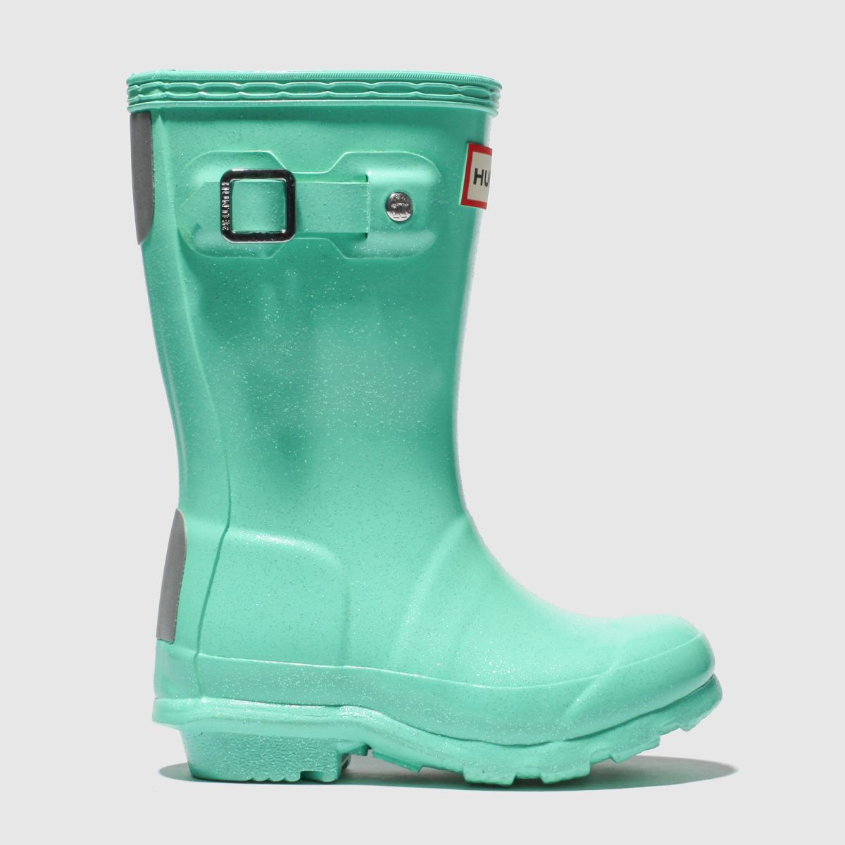 Hunter Turquoise Original Starcloud Boots Toddler