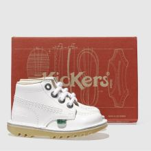 Kickers kick hi 1