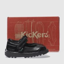 Kickers kick pop 1