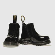 0f24f01329acb Girls black dr martens 2976 boots | schuh