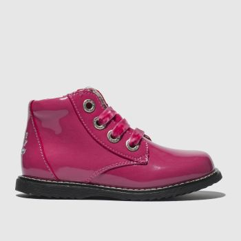 Lelli Kelly Pink Camille Girls Toddler