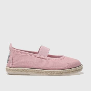 Flossy Pink ASTRO Girls Toddler