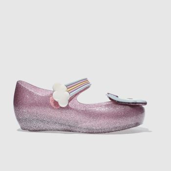 Melissa Pink MINI ULTRAGIRL UNICORN Girls Toddler
