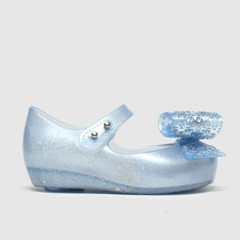 Melissa Pale Blue Frozen Ultragirl Girls Toddler