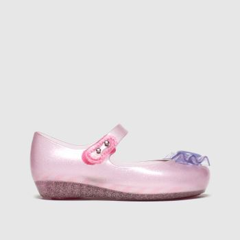 Melissa Pink Ultragirl Treat Girls Toddler