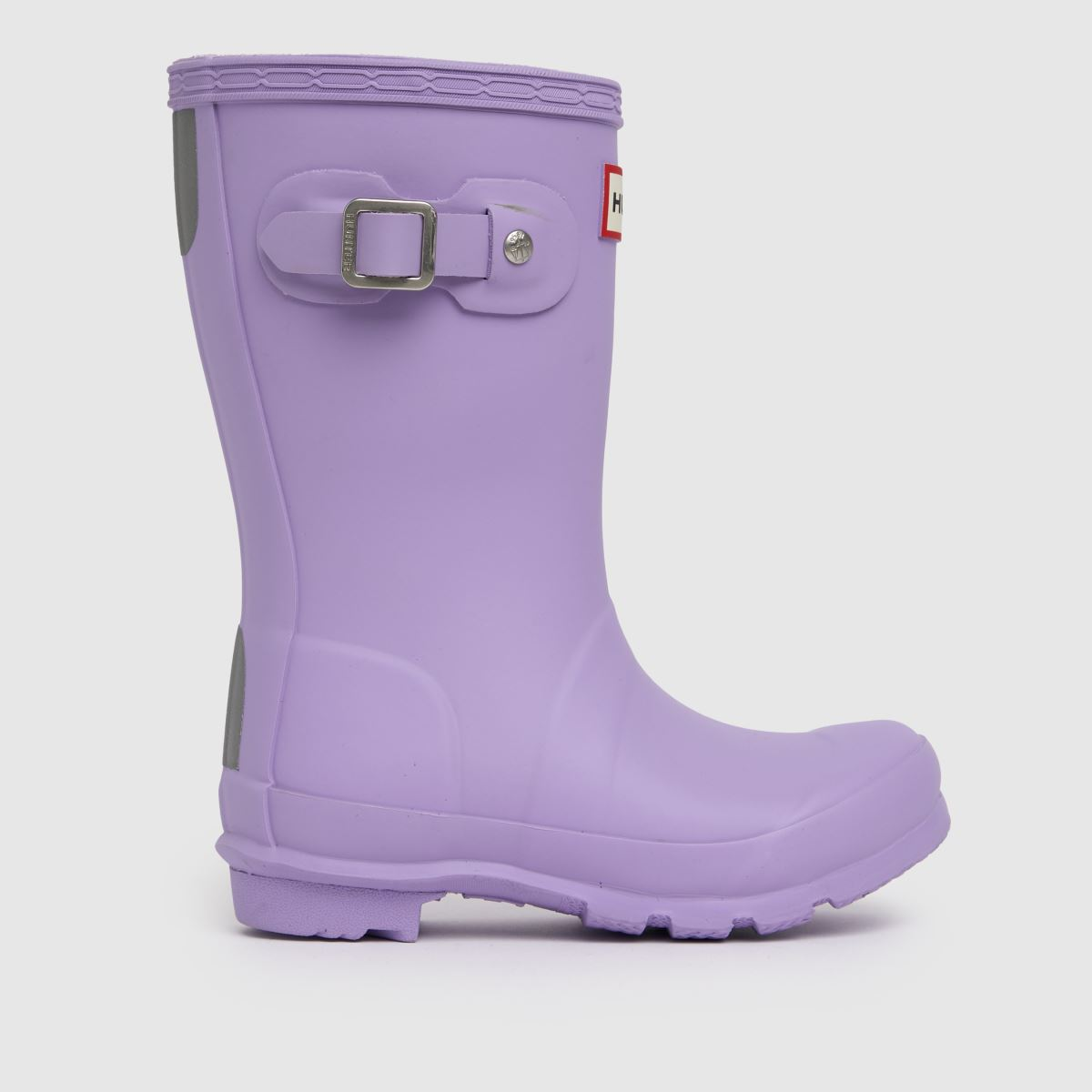 Hunter Lilac Original Tdlr Boots Toddler