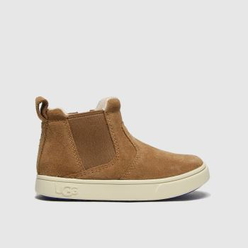 UGG Tan Hamden Ii Girls Toddler