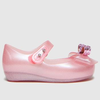 Melissa Pale Pink Ultragirl Stars Girls Toddler