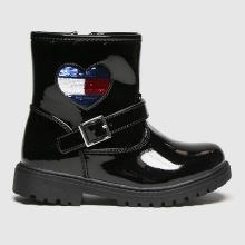 Tommy Hilfiger Biker Boot,1 of 4