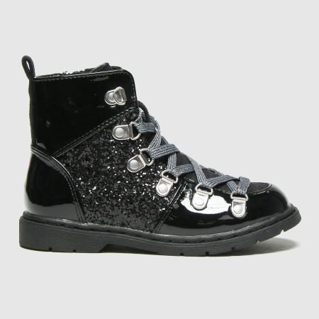 schuh Galactic Glitter Lace Uptitle=