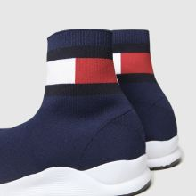 Tommy Hilfiger Bootie Sneaker 1