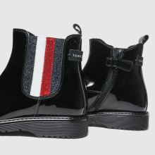 Tommy Hilfiger Chelsea Boot 1