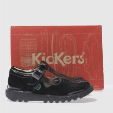 Kickers kick t-bar 1
