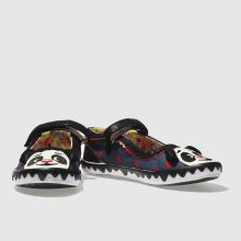 Irregular Choice panda toe 1