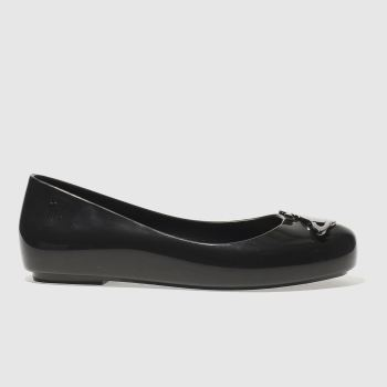 Melissa Black VIVIENNE WESTWOOD SPACE LOVE Girls Junior