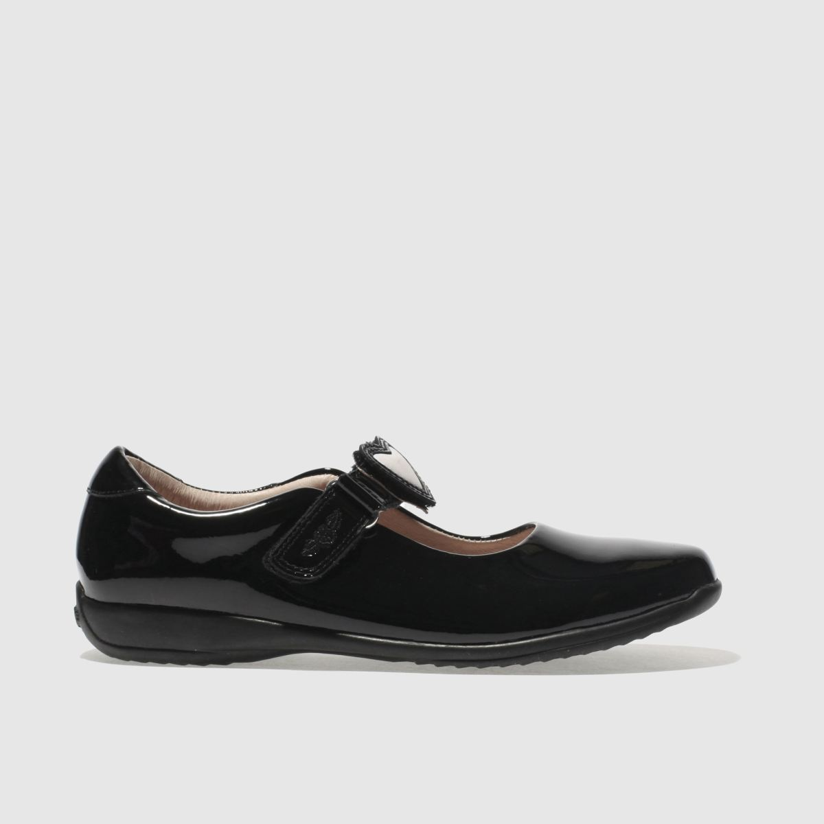 Lelli Kelly Black Colourissima Shoes Junior