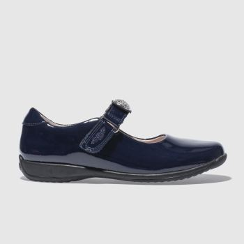 Lelli Kelly Navy Mandy Dolly Girls Junior from Schuh